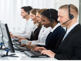 Six Ways WebRTC Transforms Contact Centre Performance