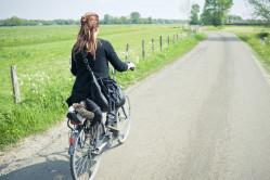 Cycling Holland