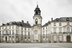 Architecture in Rennes France