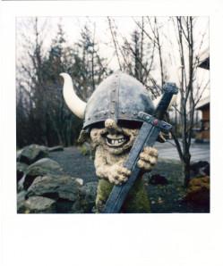 troll iceland
