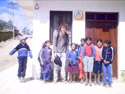 Volunteering Bolivia