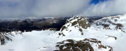 Kosciuszko mountain