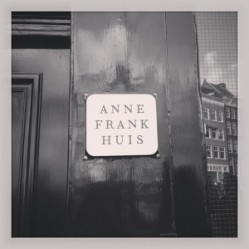 Anne Frank museum Amsterdam