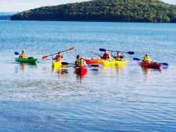 Lake Breton, Canada