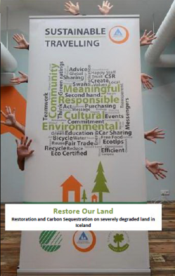 Iceland restore our land