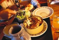Liechtenstein cuisine