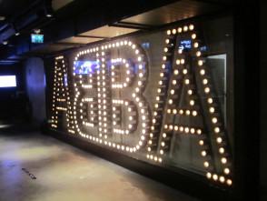 Abba museum sweden