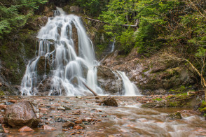 wentworth falls canada nova scotia