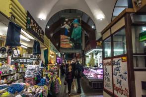 Cork market, princes street, ireland