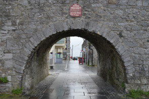 spanish arch galway city