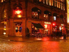 Nightlife Oslo