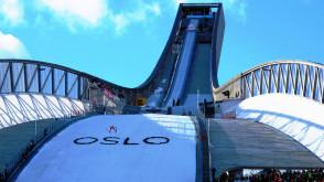 Oslo ski festival
