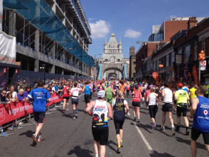 streets of london marathon