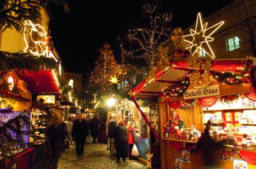 Basel market