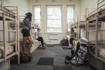 Sensational Hostels In Melbourne Melbourne Hostels Hostelling Beatyapartments Chair Design Images Beatyapartmentscom