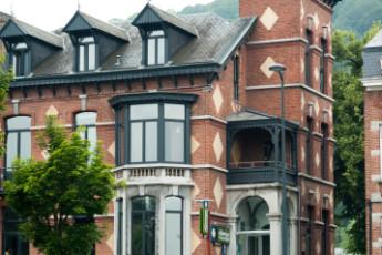 Hostels in Namur Namur hostels Hostelling International
