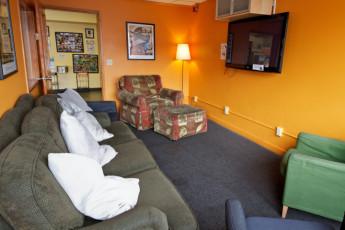 Hostels in Seattle  Seattle hostels  Hostelling International