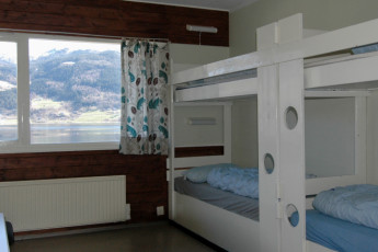 Hostels In Norway Norway Hostels Hostelling International - Norway hostels map