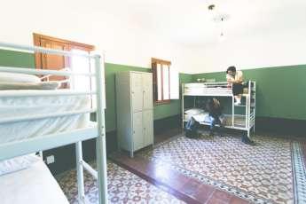 Jugendherberge Sicily Jugendherbergen In Sicily Hostelling