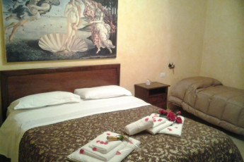B&B Piazza Salento