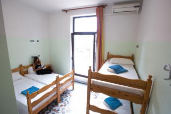 Jugendherberge Italien Jugendherbergen In Italien Hostelling