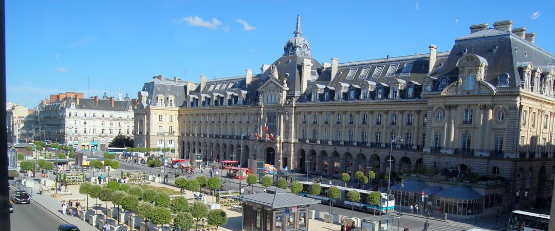 Rennes Tripbook Hostels Worldwide Hostelling International