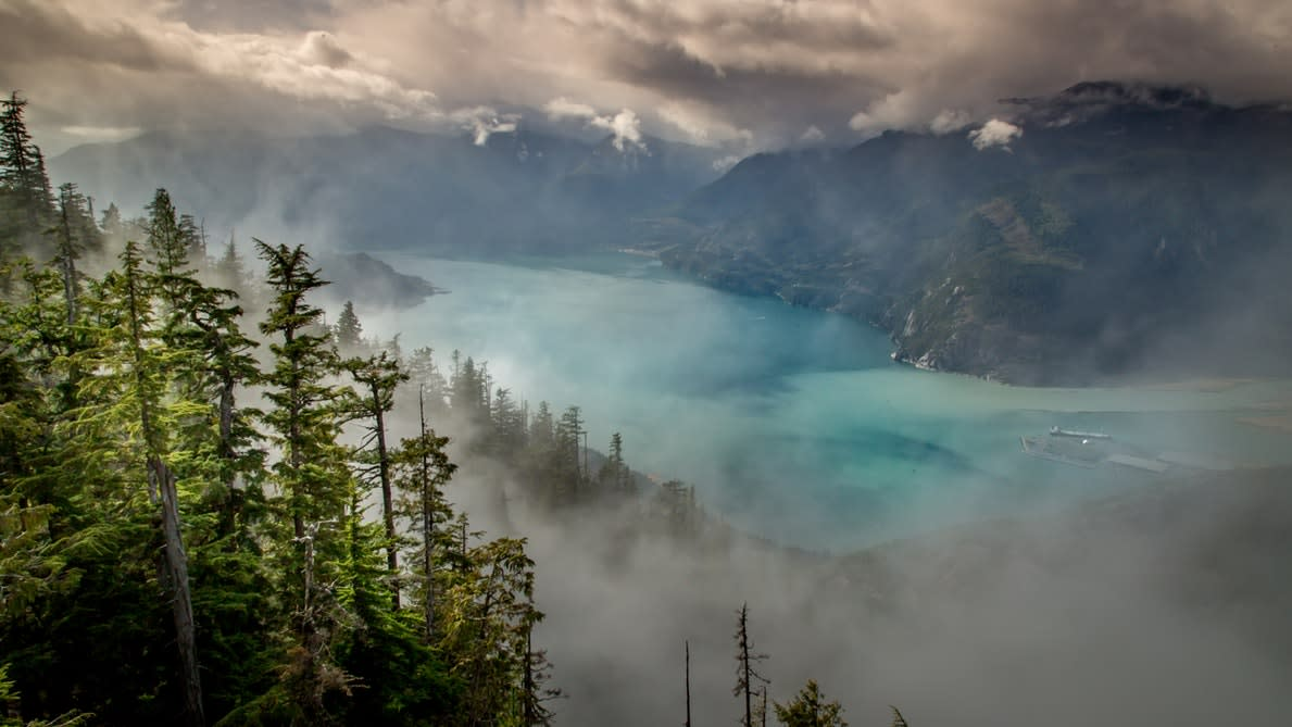 Canada Tripbook - Hostels Worldwide - Hostelling International