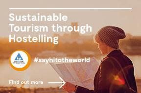 Hostels Worldwide - Hostelling International