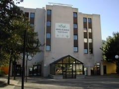 Auberge de jeunesse Hi  Boulogne-sur-Mer