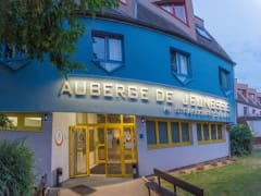 Auberge de jeunesse Hi Strasbourg - 2 Rives