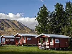Dalvik Vegamot HI Hostel
