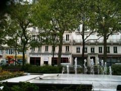 Auberge de jeunesse Hi Paris Jules Ferry