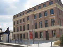 Auberge de jeunesse Hi Rouen