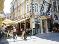Sarajevo - Check Inn
