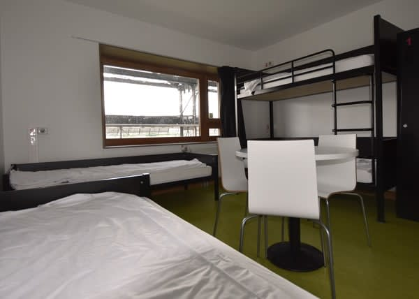 Hostel Paris - Pajol