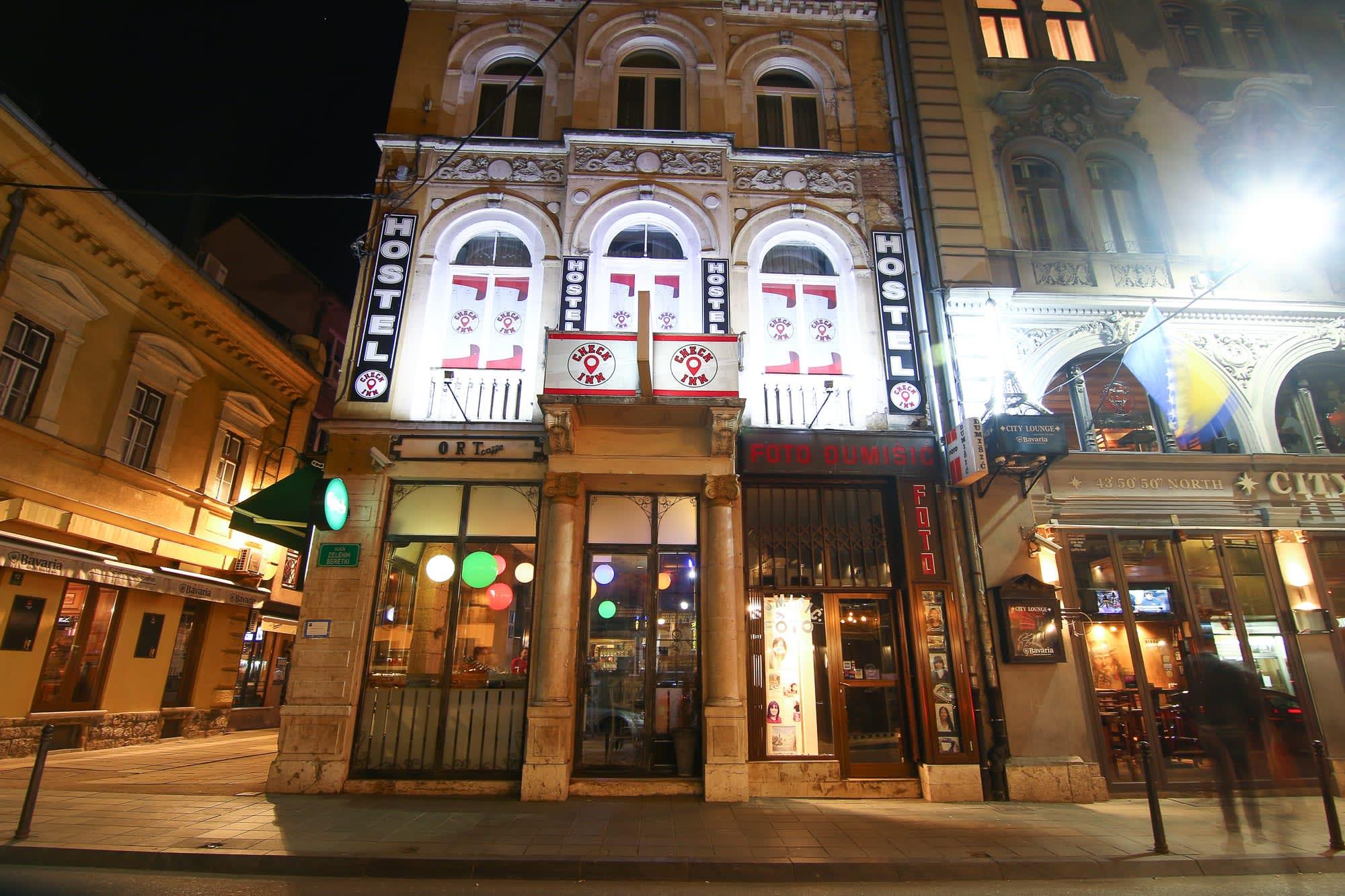 Sarajevo Check Inn