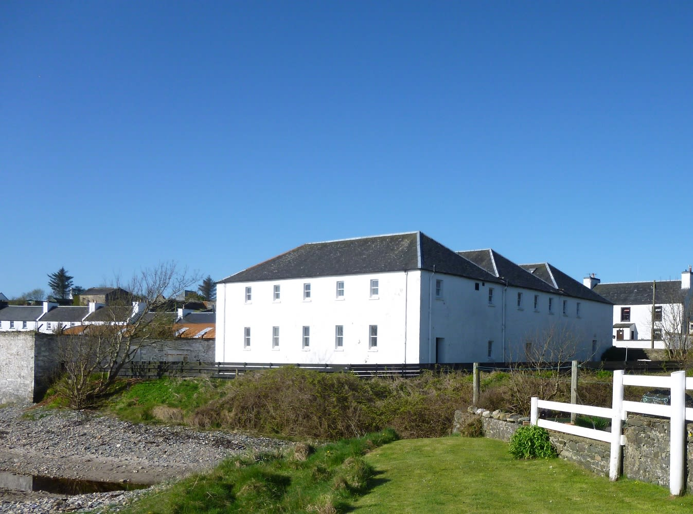 HI Hostels - Port Charlotte Islay SYHA