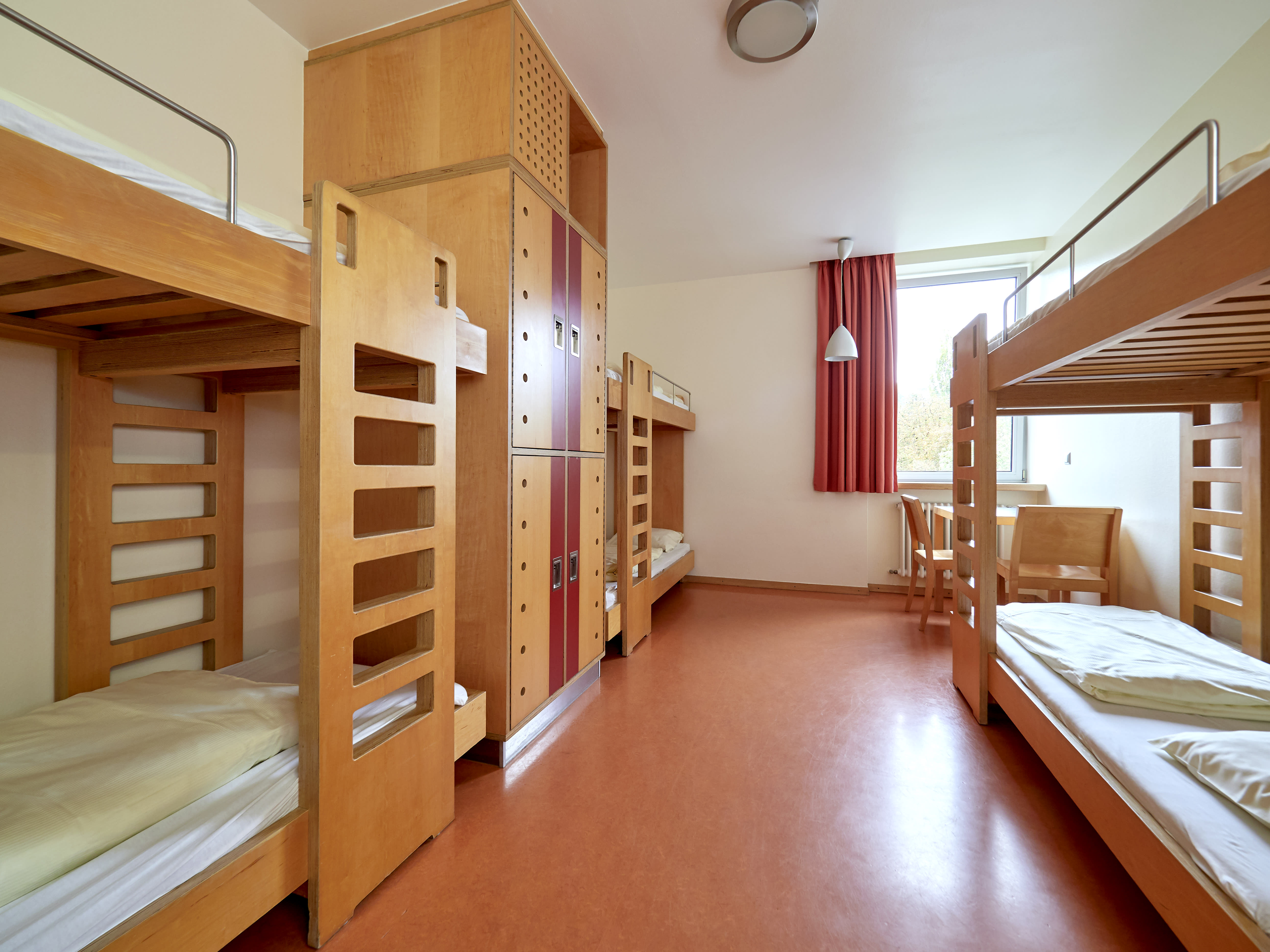 HI Hostels - Luxembourg City