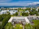 Reykjavik City-image