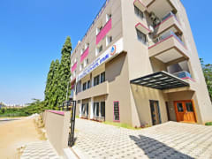 International Youth Hostel Mysuru