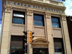 HI Milwaukee  Cream City Hostel