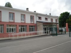 Auberge de jeunesse Hi Bourges