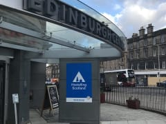 Edinburgh Central Youth Hostel