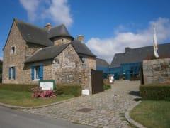 Auberge de jeunesse Hi Saint Brieuc