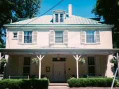 HI - Philadelphia - Chamounix Mansion