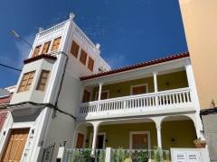 Albergue Hostel Gran Canaria