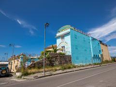 Eco Hostel Floreal