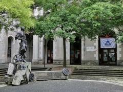 Auberge de jeunesse Hi Nantes La Manu