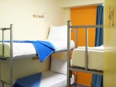 Welcommon Hostel Athens