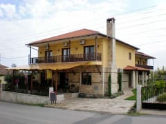 Guesthouse Olympia
